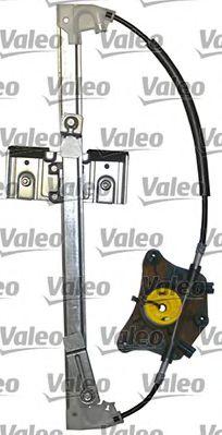 Подъемное устройство для окон VALEO арт. 851141