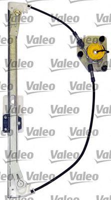 Подъемное устройство для окон VALEO арт. 851144