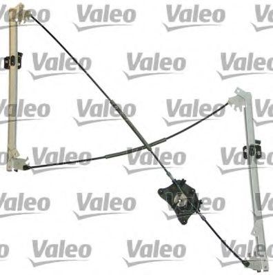 Подъемное устройство для окон VALEO арт. 851149