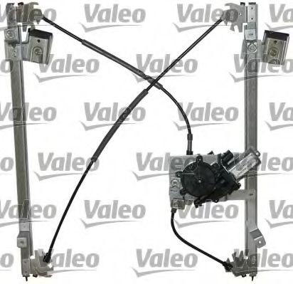 Подъемное устройство для окон VALEO арт. 851151