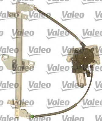 Подъемное устройство для окон VALEO арт. 851156