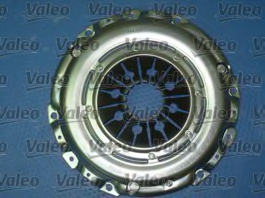 Комплект сцепления VALEO арт. 835049