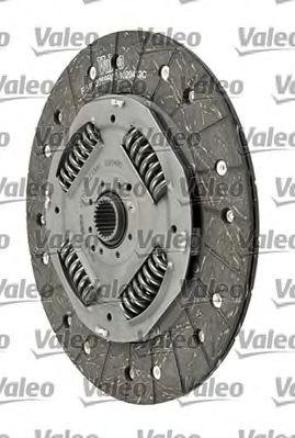Комплект сцепления VALEO арт. 835060
