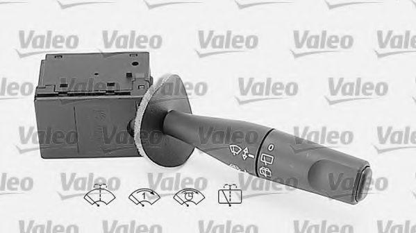 Выключатель на колонке рулевого управления VALEO арт. 251270