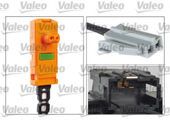 Витая пружина, подушка безопасности VALEO арт. 251643