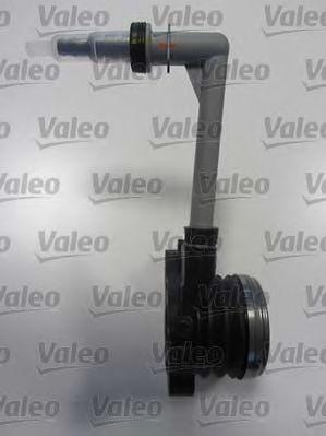 Центральный выключатель, система сцепления Valeo - 804544