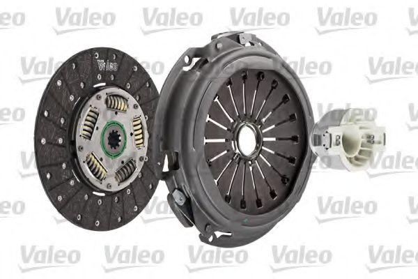 Комплект сцепления VALEO арт. 827162