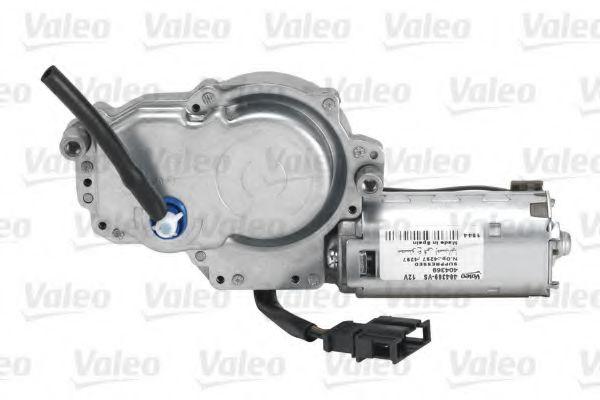 Двигатель стеклоочистителя VALEO арт. 404369