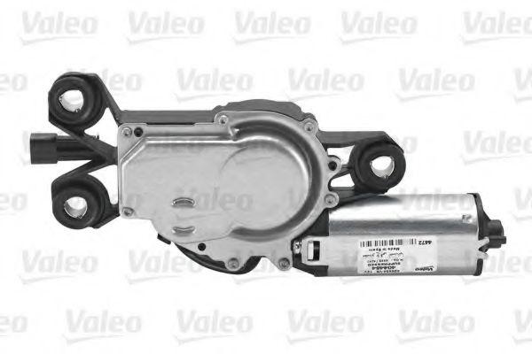 Двигатель стеклоочистителя VALEO арт. 404454