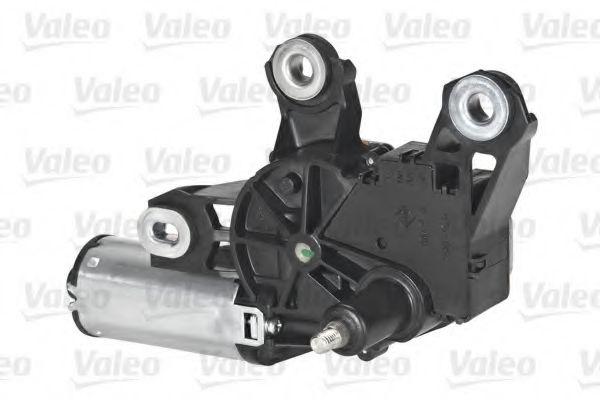 Двигатель стеклоочистителя VALEO арт. 404683