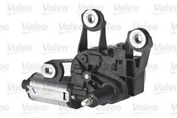 Двигатель стеклоочистителя VALEO арт. 404736
