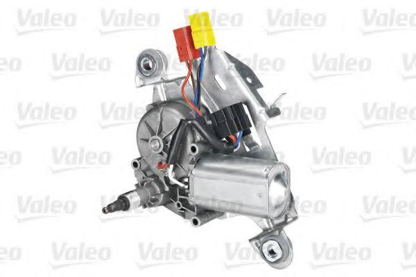 Двигатель стеклоочистителя VALEO арт. 579146