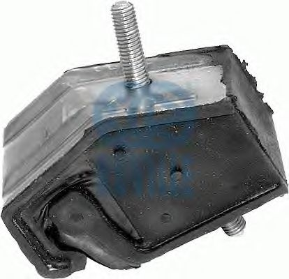 Опора двигуна гумометалева RUVILLE 325504