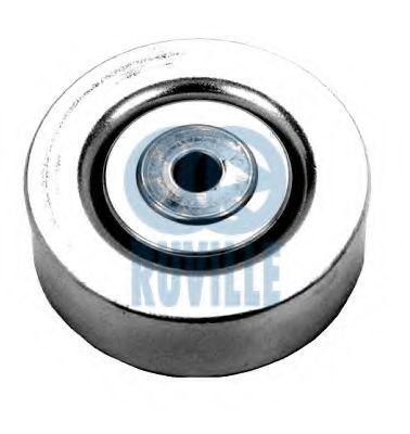 Натяжной ролик, поликлиновой  ремень RUVILLE арт. 55024