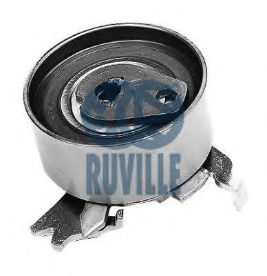 Натяжной ролик, ремень ГРМ RUVILLE арт. 55306