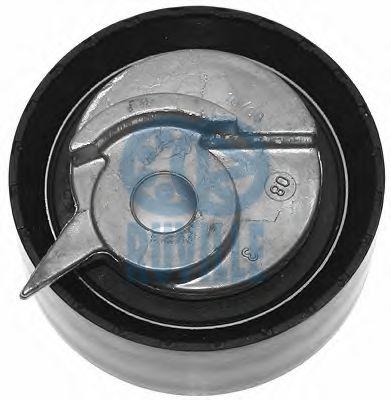 Натяжной ролик, ремень ГРМ RUVILLE арт. 55478