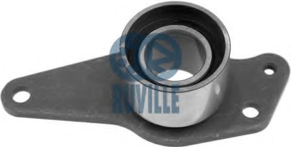 Паразитный / Ведущий ролик, зубчатый ремень RUVILLE арт.