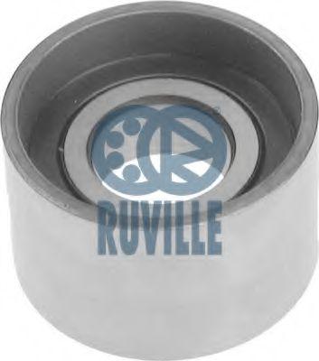 Паразитный / Ведущий ролик, зубчатый ремень RUVILLE арт. 55507