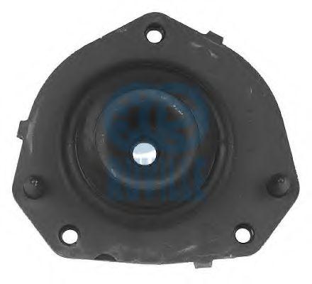 Опора амортизатора гумометалева RUVILLE 825891