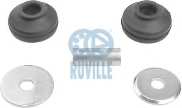 Опора стойки амортизатора RUVILLE арт. 827401