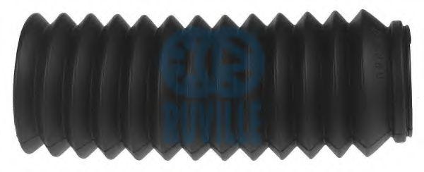 Защитный колпак / пыльник, амортизатор RUVILLE арт.