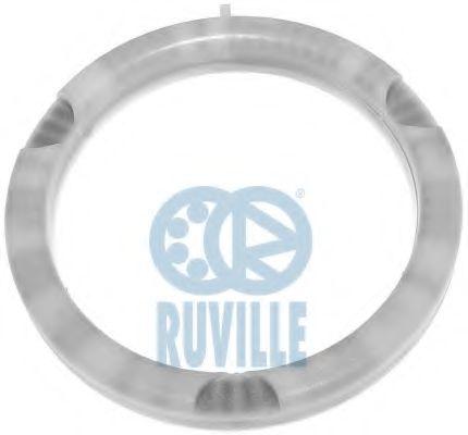 Подшипник качения, опора стойки амортизатора RUVILLE арт. 865707