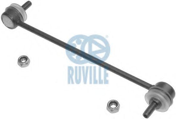 Тяга / стойка, стабилизатор RUVILLE арт. 915062