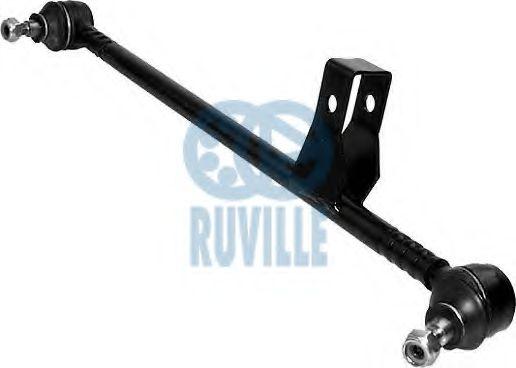 Поперечная рулевая тяга RUVILLE арт. 915109
