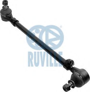 Поперечная рулевая тяга RUVILLE арт. 915132