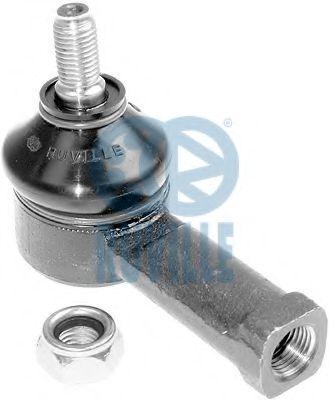 Наконечник поперечной рулевой тяги RUVILLE - 915201