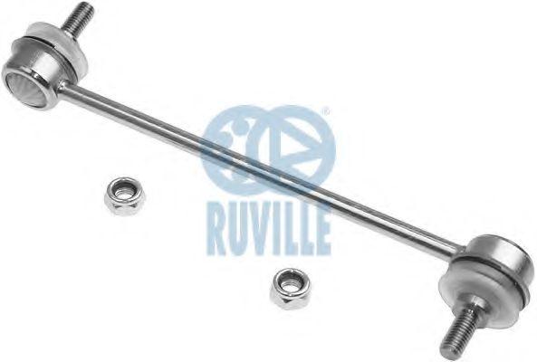 Тяга / стойка, стабилизатор RUVILLE - 915228