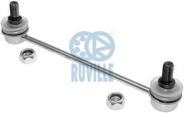 Тяга / стойка, стабилизатор RUVILLE арт. 915370