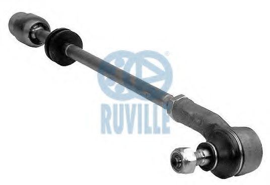 Поперечная рулевая тяга RUVILLE арт.