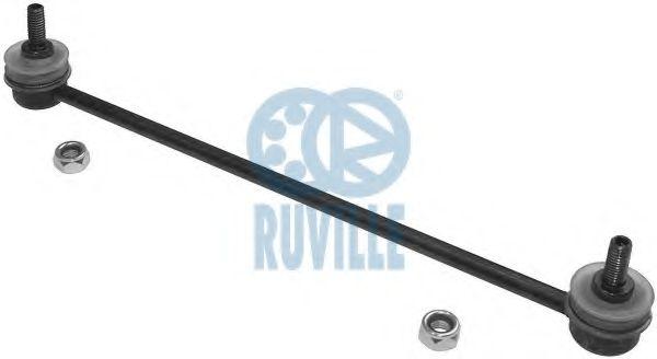 Тяга / стойка, стабилизатор RUVILLE - 915929
