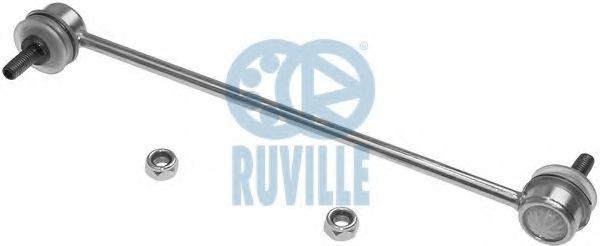 Тяга / стойка, стабилизатор RUVILLE - 916624