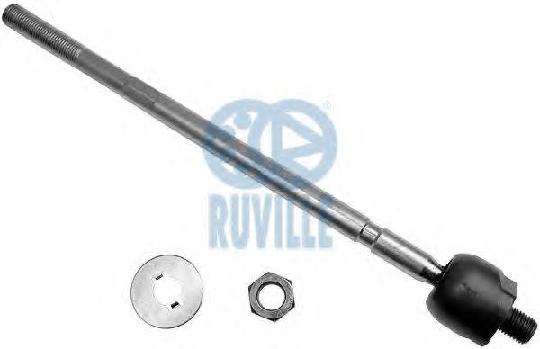 Осевой шарнир, рулевая тяга RUVILLE арт. 916908
