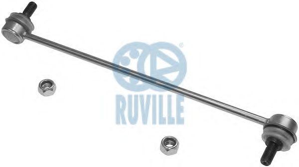Тяга / стойка, стабилизатор RUVILLE - 915391