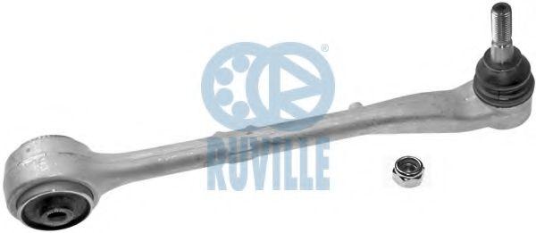 Рычаг независимой подвески колеса, подвеска колеса RUVILLE арт. 935031
