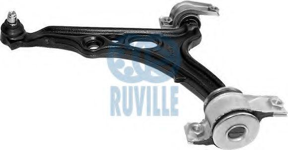 Рычаг независимой подвески колеса, подвеска колеса RUVILLE арт. 935814