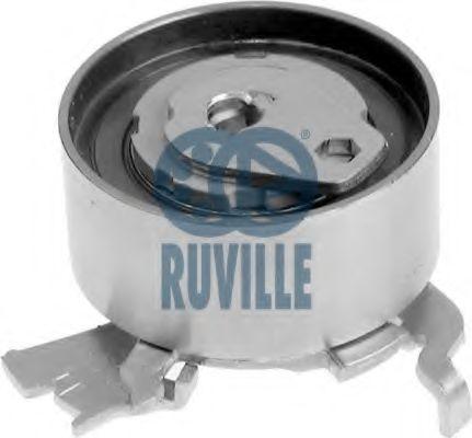 Натяжной ролик, ремень ГРМ RUVILLE арт. 55348