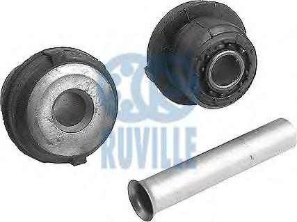 Ремкомплект, поперечный рычаг подвески RUVILLE арт.