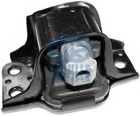 Опора двигуна гумометалева RUVILLE 325553
