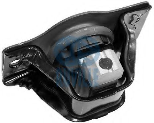Опора двигуна гумометалева RUVILLE 325555
