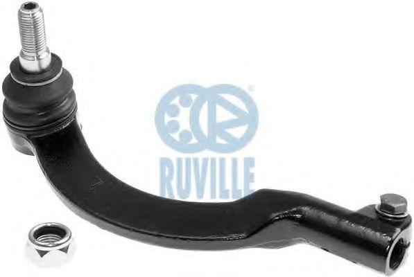 Наконечник поперечной рулевой тяги RUVILLE арт. 915562