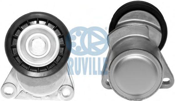 Натяжная планка, поликлиновой ремень RUVILLE арт. 55252