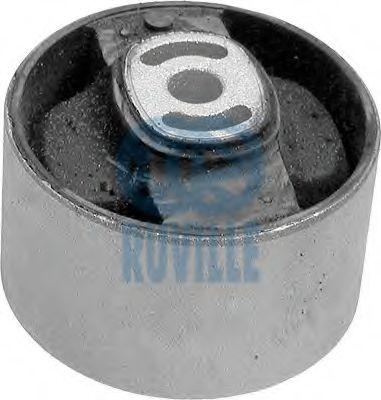 Опора двигуна гумометалева RUVILLE 325925