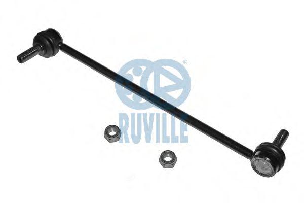 Тяга / стойка, стабилизатор RUVILLE арт. 916627
