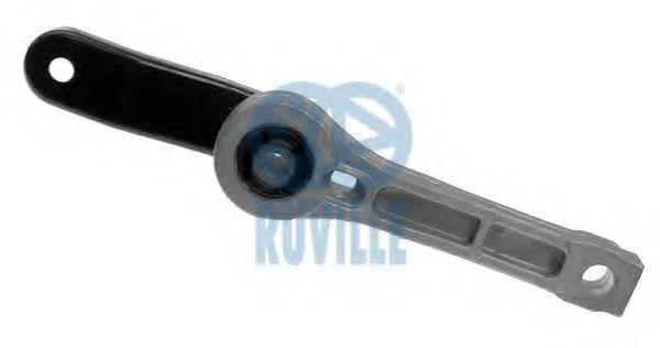 Опора двигуна гумометалева RUVILLE 325700