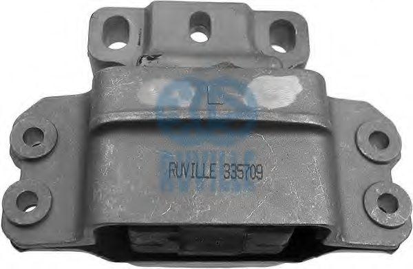 Подвеска, автоматическая коробка передач RUVILLE арт. 335709