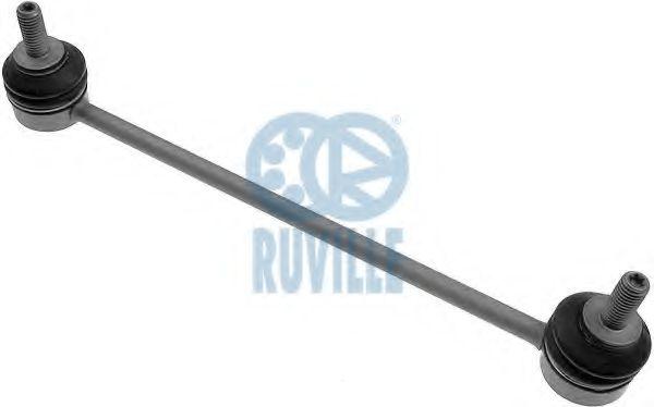 Тяга / стойка, стабилизатор RUVILLE арт. 925105